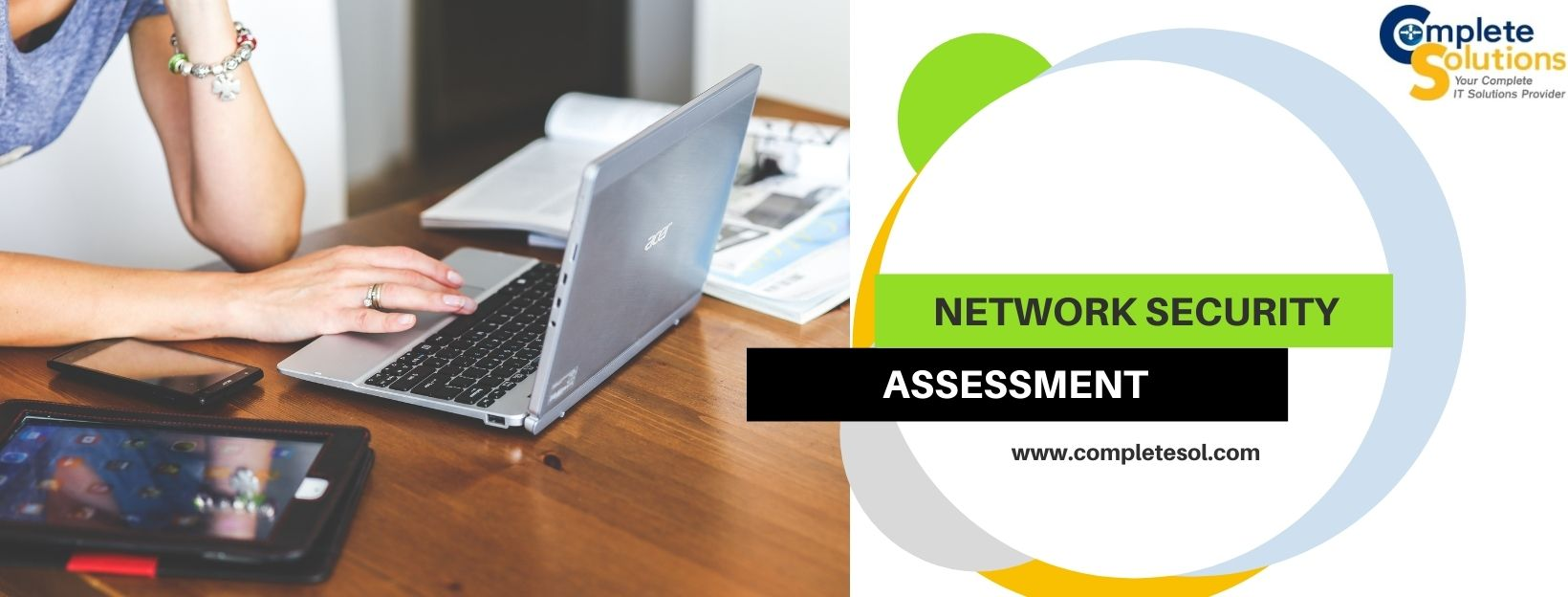 network security assessment solutions